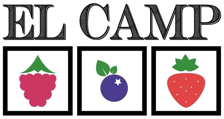 Azienda Agricola El Camp Logo